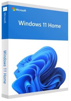 Microsoft Windows 11 Home