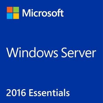Microsoft Server 2016 Essentials