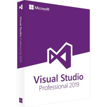 Microsoft Visual Studio 2019 Professional ESD Download