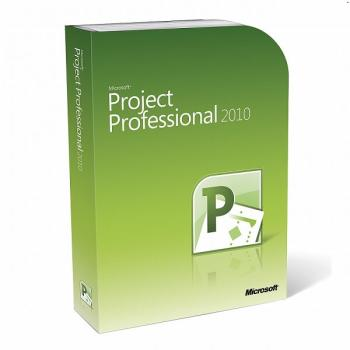 Microsoft Project 2010 Professional ESD Download