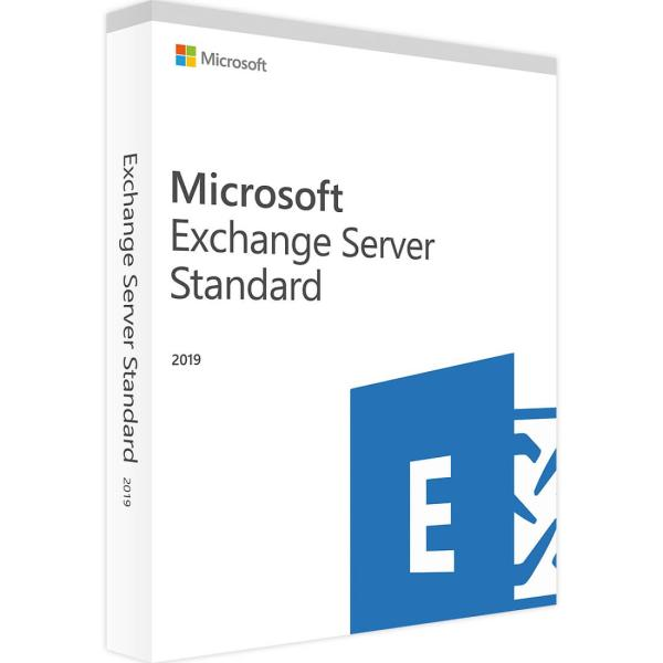 Microsoft Exchange Server 2019 Standard ESD Download