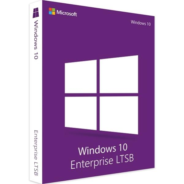 Microsoft Windows 10 Enterprise LTSB 2015 ESD Download
