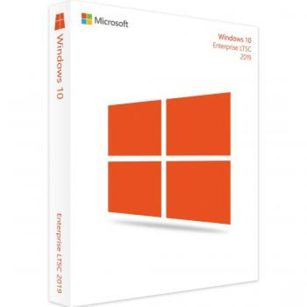 Microsoft Windows 10 Enterprise LTSC 2019 ESD Download