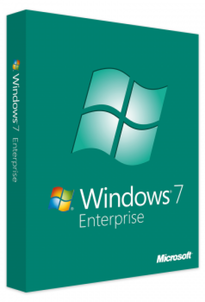 Microsoft Windows 7 Enterprise ESD Download