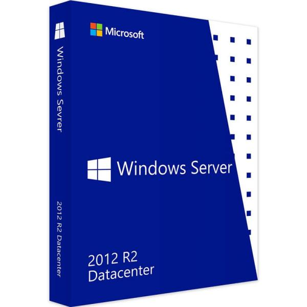 Windows Server R2 Datacenter